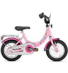 Велосипед двоколісний Puky Z 12-1 alu Принцеса Лілліфі