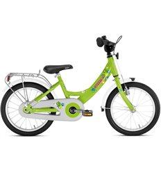 Велосипед двоколісний Puky ZL 16-1 alu зелений