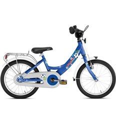 Велосипед двоколісний Puky ZL 16-1 alu синій