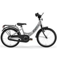 Велосипед двоколісний Puky ZL 16-1 alu сірий