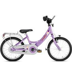 Велосипед двоколісний Puky ZL 16-1 alu ліловий