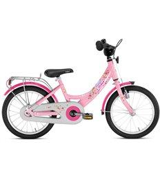 Велосипед двоколісний Puky ZL 16-1 alu Принцеса Лілліфі