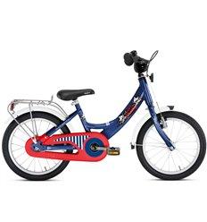 Велосипед двоколісний Puky ZL 16-1 alu Капитан Шаркі