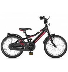 Велосипед двоколісний Puky ZLX 16-1 alu чорний