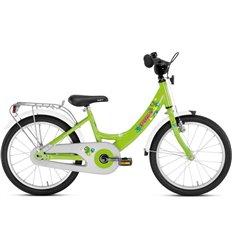 Велосипед двоколісний Puky ZL 18-1 alu зелений