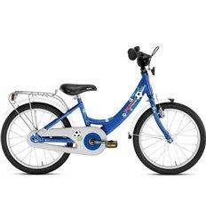 Велосипед двоколісний Puky ZL 18-1 alu синій