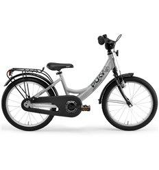 Велосипед двоколісний Puky ZL 18-1 alu сірий