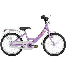 Велосипед двоколісний Puky ZL 18-1 alu ліловий