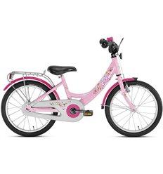 Велосипед двоколісний Puky ZL 18-1 alu Принцеса Лілліфі