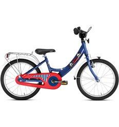 Велосипед двоколісний Puky ZL 18-1 alu Капітан Шаркі