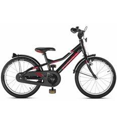 Велосипед двоколісний Puky ZLX 18-1 alu чорний