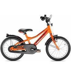 Велосипед двоколісний Puky ZLX 18-1 alu помаранчевий