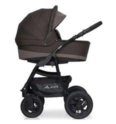 Дитяча коляска 2 в 1 Riko Alfa 10