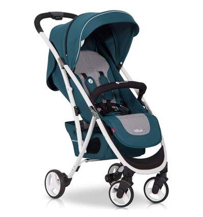 Дитяча прогулянкова коляска Euro-Cart Volt Adriatic