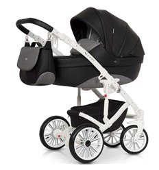 Дитяча коляска 2 в 1 Expander Xenon 04 Carbon