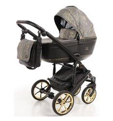 Дитяча коляска 2 в 1 Tako Corona 02