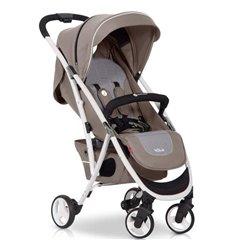 Дитяча прогулянкова коляска Euro-Cart Volt Latte