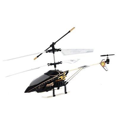 Вертоліт 3-к мікро і/ч Phantom 6010 чорний
