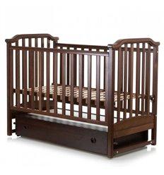 Дитяче ліжечко MiooBaby Caprice Noce