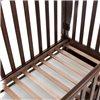 Дитяче ліжечко MiooBaby Sinfonia Noce