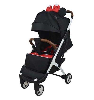 Дитяча прогулянкова коляска Yoya Plus 3 Мінні
