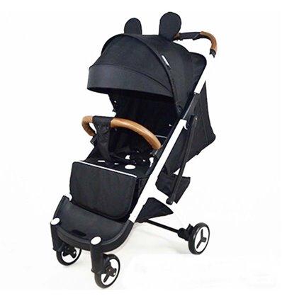 Дитяча прогулянкова коляска Yoya Plus 3 Міккі