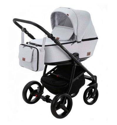 Дитяча коляска 2 в 1 Adamex Reggio Y1