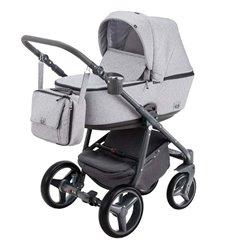 Дитяча коляска 2 в 1 Adamex Reggio Y3