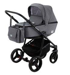 Дитяча коляска 2 в 1 Adamex Reggio Y6