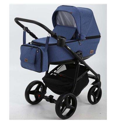 Дитяча коляска 2 в 1 Adamex Reggio Y8