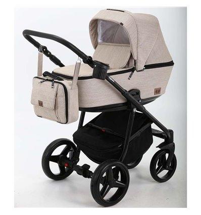 Дитяча коляска 2 в 1 Adamex Reggio Y11