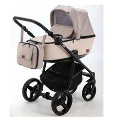 Дитяча коляска 2 в 1 Adamex Reggio Y47