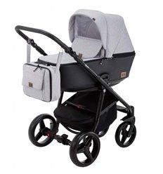 Дитяча коляска 2 в 1 Adamex Reggio Y58
