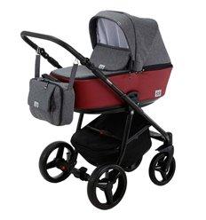 Дитяча коляска 2 в 1 Adamex Reggio Y60