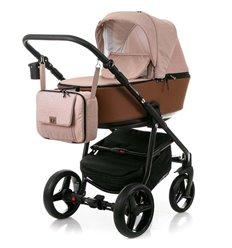 Дитяча коляска 2 в 1 Adamex Reggio Y61