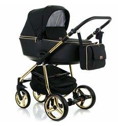 Дитяча коляска 2 в 1 Adamex Reggio Special Edition Y85