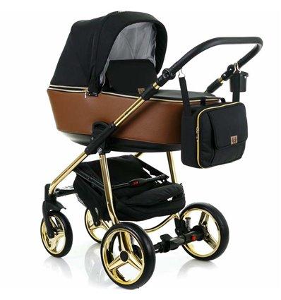 Дитяча коляска 2 в 1 Adamex Reggio Special Edition Y800