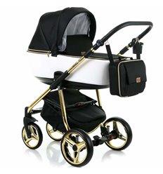 Дитяча коляска 2 в 1 Adamex Reggio Special Edition Y802