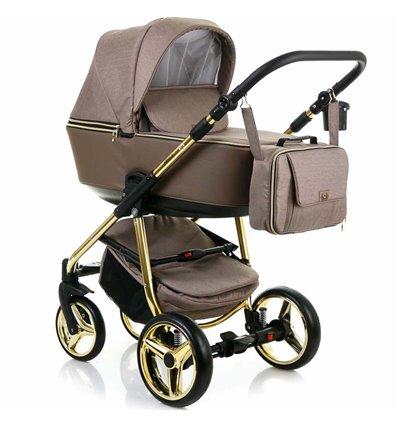 Дитяча коляска 2 в 1 Adamex Reggio Special Edition Y803