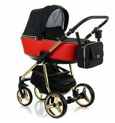 Дитяча коляска 2 в 1 Adamex Reggio Special Edition Y804