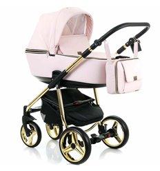 Дитяча коляска 2 в 1 Adamex Reggio Special Edition Y813