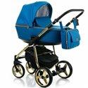 Дитяча коляска 2 в 1 Adamex Reggio Special Edition Y826