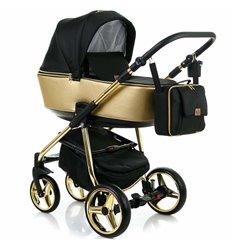 Дитяча коляска 2 в 1 Adamex Reggio Special Edition Y828