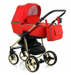 Дитяча коляска 2 в 1 Adamex Reggio Special Edition Y832