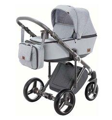 Дитяча коляска 2 в 1 Adamex Riccio Y56