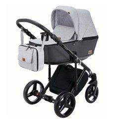 Дитяча коляска 2 в 1 Adamex Riccio Y58