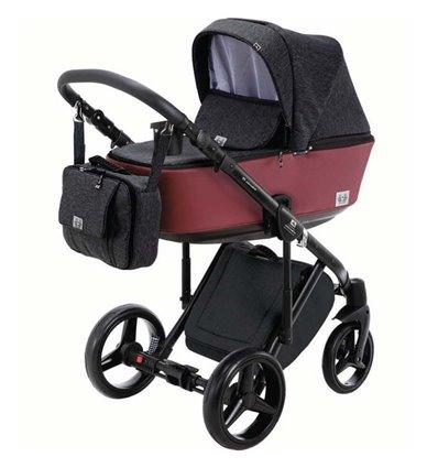 Дитяча коляска 2 в 1 Adamex Riccio Y60