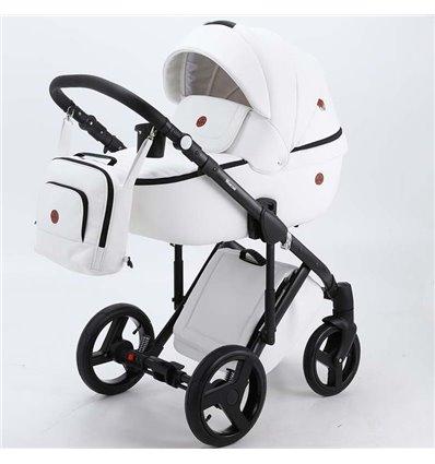 Дитяча коляска 2 в 1 Bebe-Mobile Marconi BE1