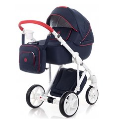 Дитяча коляска 2 в 1 Bebe-Mobile Marconi BE32