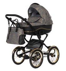 Дитяча коляска 2 в 1 Tako Bella Donna 02